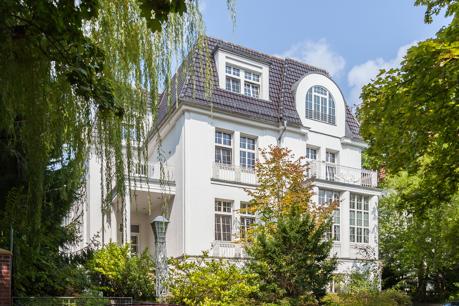 schönste seniorenheim in berlin steglitz